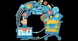 بازار آنلاین دمپایی عمده