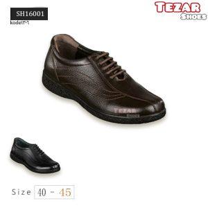 کفش مردانه ی تزار