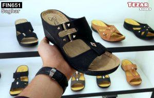 صندل عمده_کفش تزار